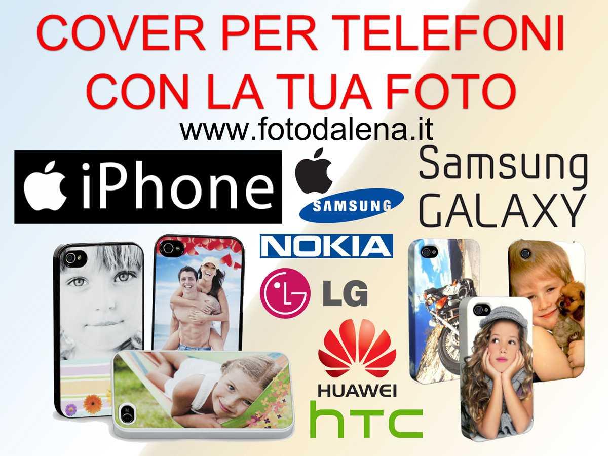 cover per telefoni personalizzate